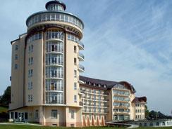 Международная клиника восстановительного лечения (клиника Козявкина)