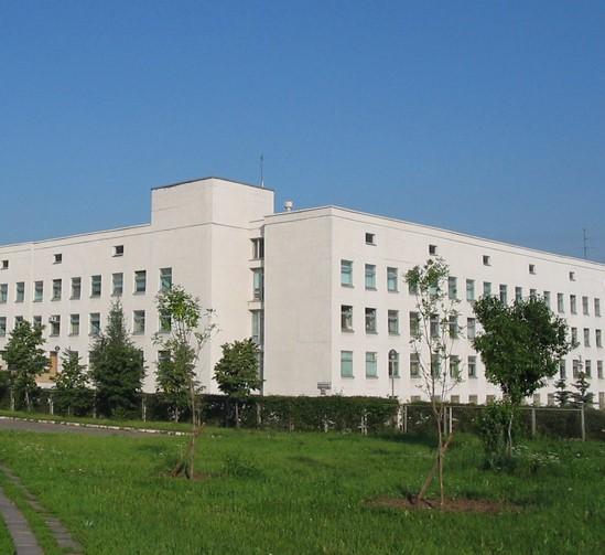 Детская психоневрологическая больница № 18