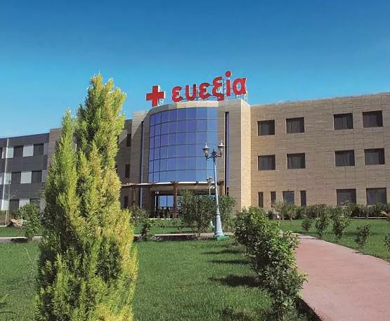Неврологический реабилитационный центр «Эвексия»
